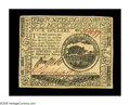 Colonial Notes:Continental Congress Issues, Continental Currency February 17, 1776 $4 Choice About New. Thisbeautifully printed note has great margins and all the eye-...
