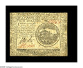 Colonial Notes:Continental Congress Issues, Continental Currency February 17, 1776 $4 About New. A handsome,beautifully vignetted, well signed Continental....