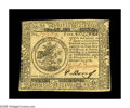 Colonial Notes:Continental Congress Issues, Continental Currency February 17, 1776 $5 Choice About New. Asingle light center fold away from the Choice New grade. Well ...