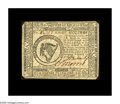 Colonial Notes:Continental Congress Issues, Continental Currency February 17, 1776 $8 New. This fullyuncirculated Eight Dollar note is held from the Choice grade, asa...