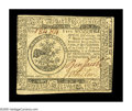 Colonial Notes:Continental Congress Issues, Continental Currency May 9, 1776 $5 About New. Boldly signed by BenJacobs who, until recently, was thought to be one of the...