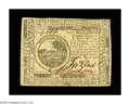Colonial Notes:Continental Congress Issues, Continental Currency May 9, 1776 $6 Choice About New. This boldlysigned, beautifully margined Continental bears the signatu...