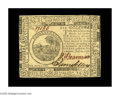 Colonial Notes:Continental Congress Issues, Continental Currency July 22, 1776 $6 Very Choice New. And on theheels of the previous note, we have the rare chance to off...