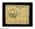 Colonial Notes:Continental Congress Issues, Continental Currency July 22, 1776 $30 Choice Very Fine. A nice,strongly signed example from a much scarcer Continental iss...