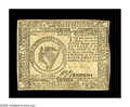 Colonial Notes:Continental Congress Issues, Continental Currency November 2, 1776 $8 Choice New. The note bearsthe clear signature of B(enjamin) Levy. It's a very well...