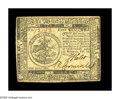 Colonial Notes:Continental Congress Issues, Continental Currency February 26, 1777 $5 About New. A handsome,well margined, well signed example from this slightly scarc...