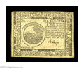Colonial Notes:Continental Congress Issues, Continental Currency February 26, 1777 $6 Choice About New. The redsignature has faded somewhat on this very well margined,...