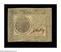 Colonial Notes:Continental Congress Issues, Continental Currency April 11, 1778 $7 About New. This is clearly not the counterfeit that is described in Newman and it is ...