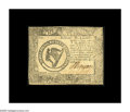 Colonial Notes:Continental Congress Issues, Continental Currency April 11, 1778 $8 About New. This Eight Dollar Yorktown note is closely margined on three sides, but cl...