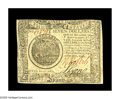 Colonial Notes:Continental Congress Issues, Continental Currency September 26, 1778 $7 Very Choice New.Perfectly clean paper, strong signatures and a lovely overall ap...