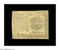 Colonial Notes:Continental Congress Issues, Continental Currency September 26, 1778 $20 About New. There is alittle surface soil, but the signatures are strong, and th...