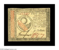 Colonial Notes:Continental Congress Issues, Continental Currency January 14, 1779 $30 Choice About New. Thereis a minor sheet fold at the right edge of the back that i...