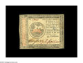 Colonial Notes:Continental Congress Issues, Continental Currency January 14, 1779 $35 Very Choice New. Thisnear-Gem example also bears the bold red signature of Gardn...