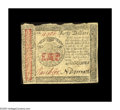 Colonial Notes:Continental Congress Issues, Continental Currency January 14, 1779 $40 About New. The top facemargin is extremely irregular, and it touches the design i...