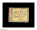 Colonial Notes:Continental Congress Issues, Continental Currency January 14, 1779 $70 Extremely Fine. Only thisfinal Continental Issue contained this $70 denomination....