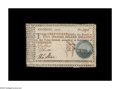 Colonial Notes:Georgia, Georgia 1777 $5 Very Fine-Extremely Fine. Quite near the full XFgrade and, most importantly, totally free of repairs, resto...