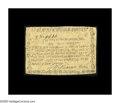 Colonial Notes:Massachusetts, Massachusetts June 18, 1776 5s Counterfeit Very Fine....