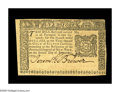 Colonial Notes:New York, New York September 2, 1775 $10 Extremely Fine-About New. Thecentering is a little off, but the note is a very handsome exam...