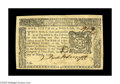 Colonial Notes:New York, New York March 5, 1776 $1/6 Choice About New. A gorgeous example from a rather difficult Colony, the note is extremely well ...