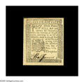 Colonial Notes:Pennsylvania, Pennsylvania June 18, 1764 3d Choice About New. This note is abroad corner-fold away from the Superb grade. It's boldly sig...