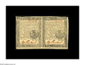 Colonial Notes:Pennsylvania, Pennsylvania April 10, 1777 6d Horizontal Pair About New. Multiplesare not often seen from this issue, and this is a nice o...