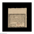Colonial Notes:Rhode Island, Rhode Island July 2, 1780 $1 Superb Gem New. The first of a cutsheet of gorgeous Rhode Island guaranteed notes all sharing ...