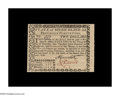 Colonial Notes:Rhode Island, Rhode Island July 2, 1780 $2 Gem New. The second note from thissheet with excellent but normal sized margins. A simply pris...