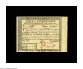 Colonial Notes:Rhode Island, Rhode Island July 2, 1780 $3 Superb Gem New. All of the margins areexcellent and the right face margin is outsized....
