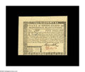 Colonial Notes:Rhode Island, Rhode Island July 2, 1780 $5 Superb Gem New. The face has normalmargins at the bottom and right and quarter inch margins at...