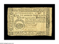 Colonial Notes:South Carolina, South Carolina December 23, 1776 $3 Very Fine. A fully signed andissued note with a fair amount of actual circulation, but ...
