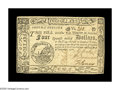 Colonial Notes:South Carolina, South Carolina December 23, 1776 $4 Choice About New. A fullysigned and issued example of a note that is extremely rare in...