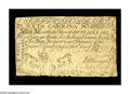 Colonial Notes:South Carolina, South Carolina February 8, 1779 $50 Very Fine. A bit irregular atthe bottom margin, but well-signed and problem-free save f...