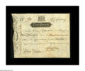 Colonial Notes:Virginia, Virginia March 4, 1773 L3 Extremely Fine-About New. We have handled a tremendous amount of colonial currency in our 40+ sale...