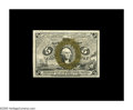 Fractional Currency:Second Issue, Fr. 1235 5¢ Second Issue Superb Gem New. This is tied with only one other example as the finest 1235 that we have seen or ha...