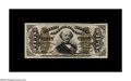 Fractional Currency:Third Issue, Fr. 1330 50¢ Third Issue Spinner Gem New. A stunning example of theextremely rare, hand-signed Allison-New variety. Terrifi...