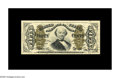 Fractional Currency:Third Issue, Fr. 1331 50¢ Third Issue Spinner Very Choice New. This note, which has all its deep, original embossing, is a perfect Gem wh...