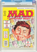 Magazines:Mad, MAD Special #94 (EC, 1994) CGC NM/MT 9.8 White pages....