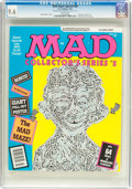Magazines:Humor, MAD Special #88 (EC, 1993) CGC NM+ 9.6 White pages....
