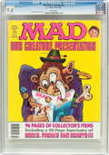 Magazines:Mad, MAD Special #72 (EC, 1990) CGC NM/MT 9.8 White pages....