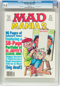 Magazines:Mad, MAD Special #69 (EC, 1989) CGC NM/MT 9.8 White pages....