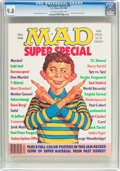 Magazines:Mad, MAD Special #56 (EC, 1986) CGC NM/MT 9.8 Off-white to whitepages....