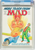 Magazines:Humor, MAD Special #55 (EC, 1986) CGC NM+ 9.6 Off-white to white pages....