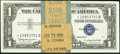 Small Size:Silver Certificates, Fr. 1621* $1 1957B Silver Certificates. 100 Consecutive Examples. . ... (Total: 100 notes)