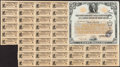 Second Liberty Loan $50 Converted 4 1/4% Gold Bond of 1927-42 May 9, 1918