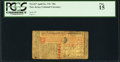 Colonial Notes:New Jersey, New Jersey April 16, 1764 30s PCGS Fine 15.. ...