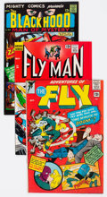 Silver Age (1956-1969):Humor, Archie Silver Age Superhero Comics Group of 36 (Archie, 1960s) Condition: Average GD/VG.... (Total: 36 Comic Books)