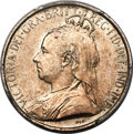 Cyprus:British Colony, Cyprus: British Colony. Victoria 4-1/2 Piastres 1901 MS62 NGC, ...