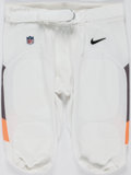 Football Collectibles:Uniforms, 2015 NFL Pro Bowl Team Irvin Game Issued Pants. ...
