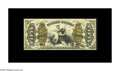 Fractional Currency:Third Issue, Fr. 1370 50¢ Third Issue Justice Superb Gem New. One of the finest Fiber Paper Justices that we have ever seen. It's very ni...