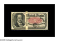 Fractional Currency:Fifth Issue, Fr. 1381 50c Fifth Issue Original Pack of 20 Gem New. Clearlyidentifiable as an original pack as the notes have perfectly m...(20 notes)